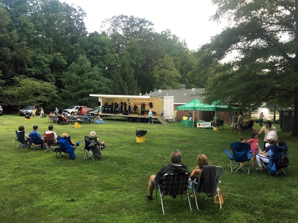Essex County Summer Concert