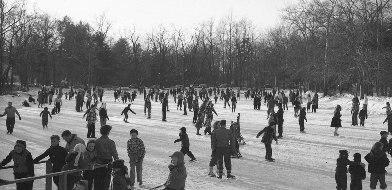 Historic Skating