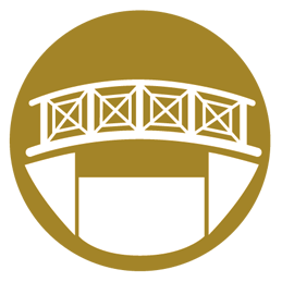 Grover Cleveland Park Olmsted Bridges