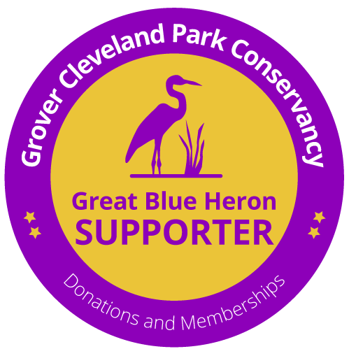 Great Blue Heron Donor