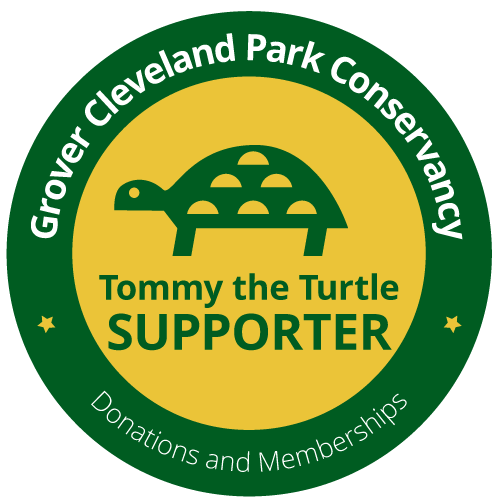 Tommy the Turtle Donor