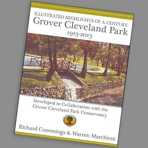 History of Grover Cleveland Park
