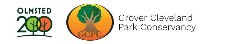 Grover Cleveland Park Conservancy Logo